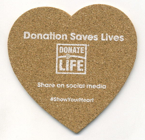 NEW Transplant Association Raising Organ Donation Awareness