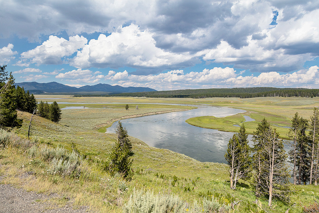 Several Native American tribes want Yellowstone National Park's Hayden Valley to be renamed as Buffalo Nations Valley. On a 7-1 vote last week, the Wyoming Board of Geographic Names disagreed, recommending it continued to bear the name of geologist Ferdinand Hayden. However, in a 6-2 vote, the board agreed with the tribes in recommending that Mount Doane — named after soldier and explorer Gustavus Doane — be changed to First Peoples Mountain.