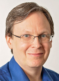 Kevin Killough