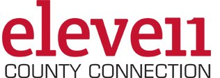 eleven County Connection logo