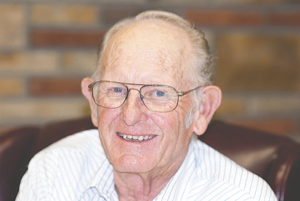 Jim Hillberry, who served on the Powell City Council for nearly two full decades, died on Tuesday. 'He was always there for his community,' said former City Administrator Zane Logan.