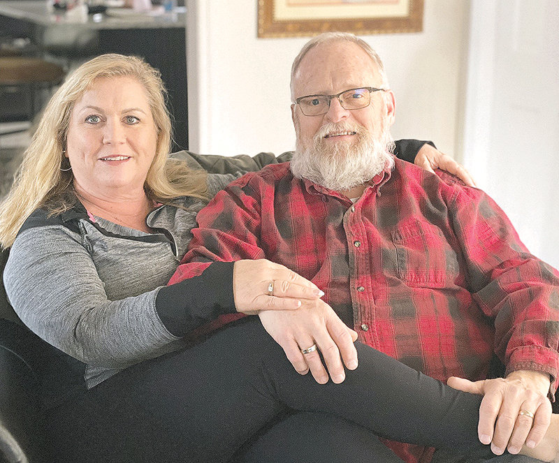 Lynnae and Tim Seeley decided a great way to celebrate Thanksgiving in a COVID era was to provide 42 meals to people in and around Powell. As soon as they announced their plans, the Seeleys were inundated with donated food and offers to help.