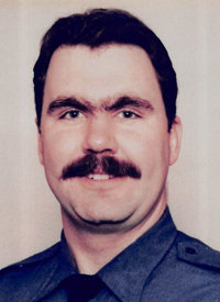 Prior to joining the Park County Sheriff's Office, Tom Ehlers served with the Lincoln, Nebraska, Police Department.