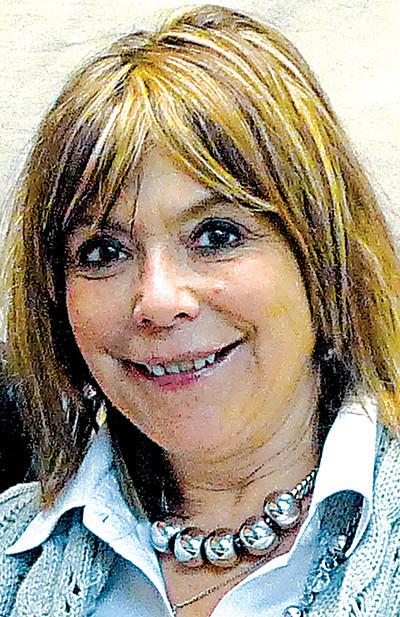 Anne Einhorn