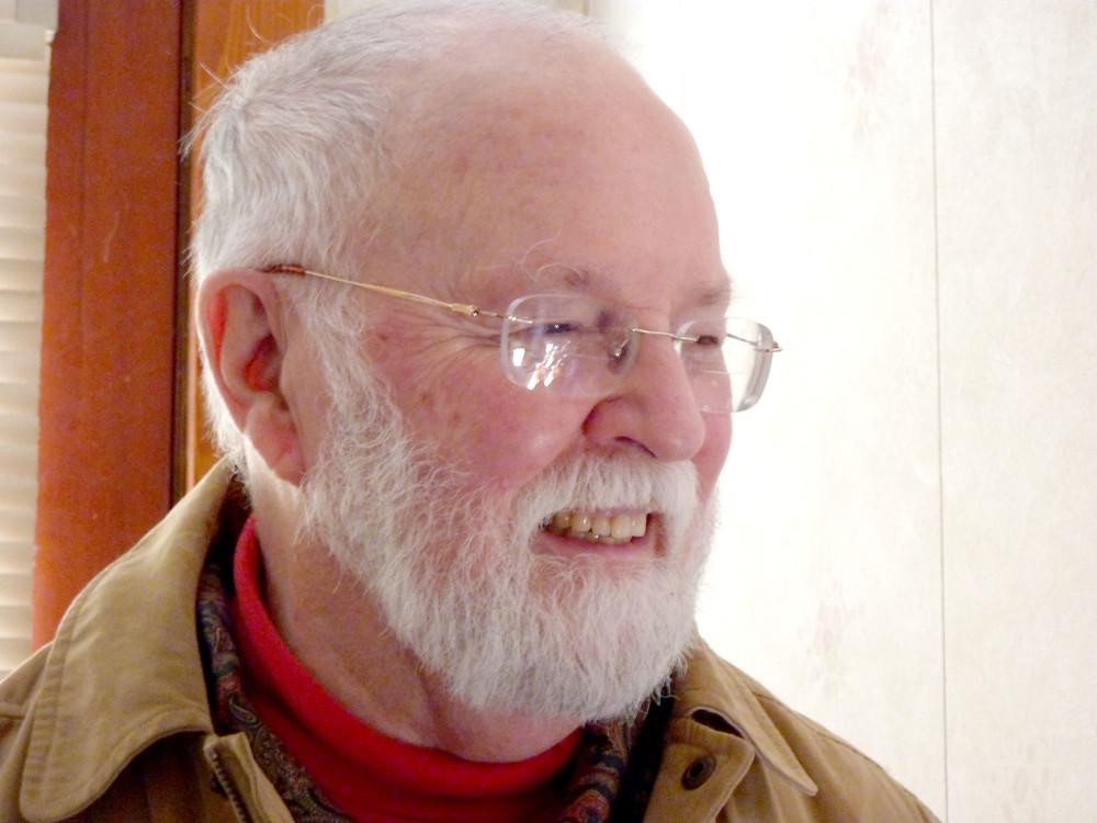 Paul Heise