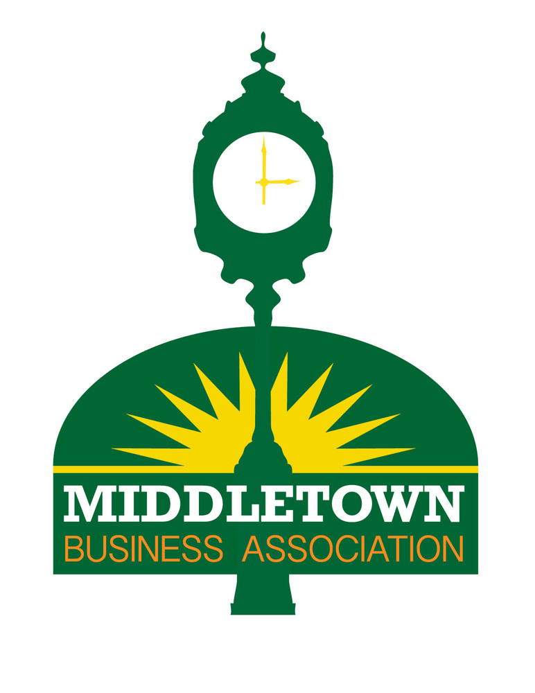 The Middletown Business Association has a new logo.