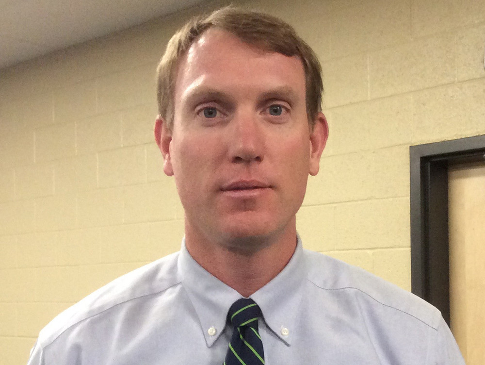 "H. Clifford ""Cliff"" Smith has stepped down as athletic director of Middletown Area School District."