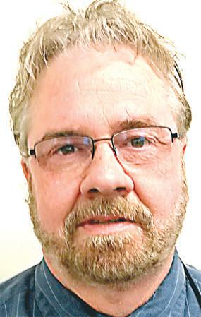 Ken Klinepeter