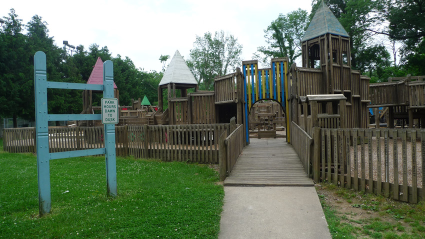 Kids Kastle has served Middletown residents well for a quarter century, but the park is now nearing the end of its useful life and needs replacing, borough officials say.