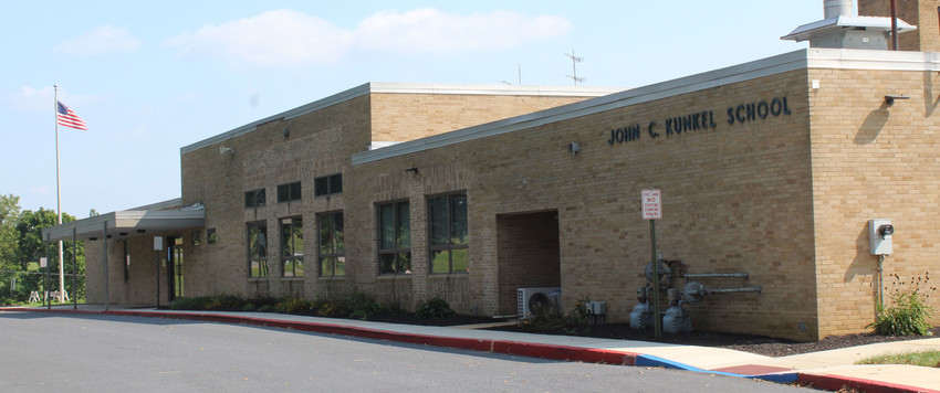 What will be the future of Kunkel Elementary School?