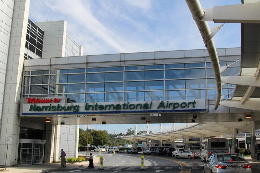 Passenger traffic at Harrisburg International Airport rose 8.4 percent in 2018.