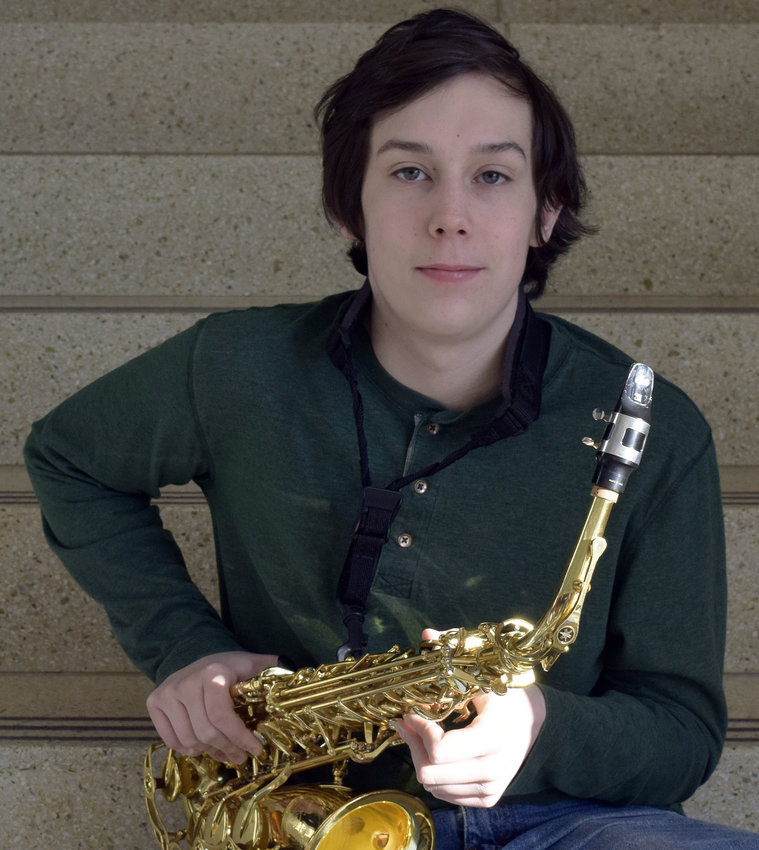Connor Leiby