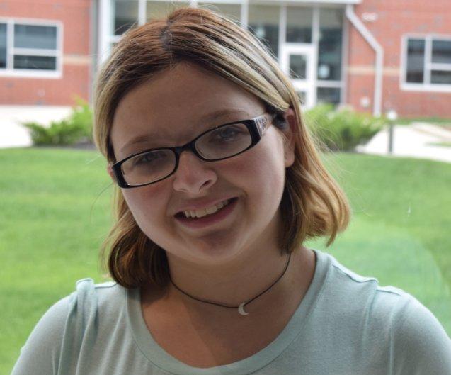 Sarah Matincheck