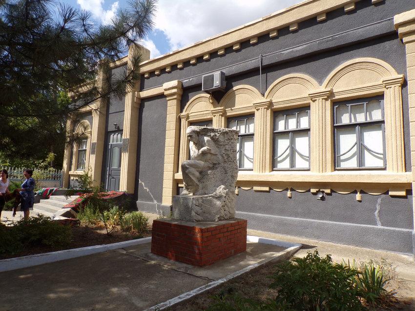 Gagauzia Museum.