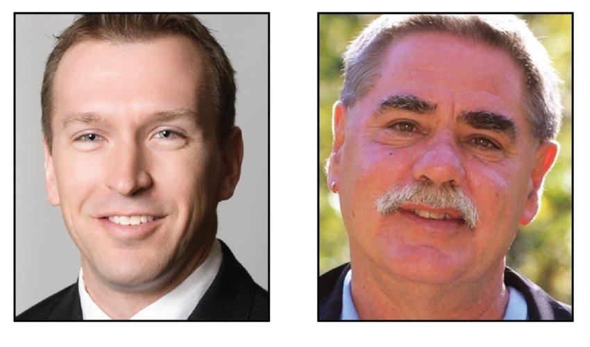 David Arnold and Michael J. Schroeder