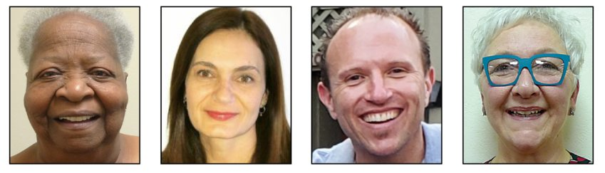 Phyllis Dew, Angela Lloyd, Scott Sites and Ellen Willenbecher and vying for seats on the Middletown Borough Council on Nov. 5.