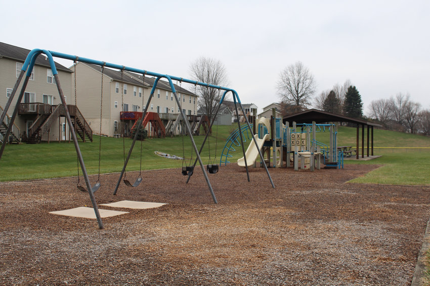 Lower Swatara Township is considering a number of changes to its parks, including Woodridge Park.
