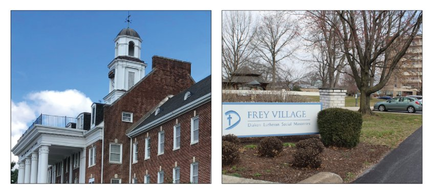 Middletown Home and Frey Village