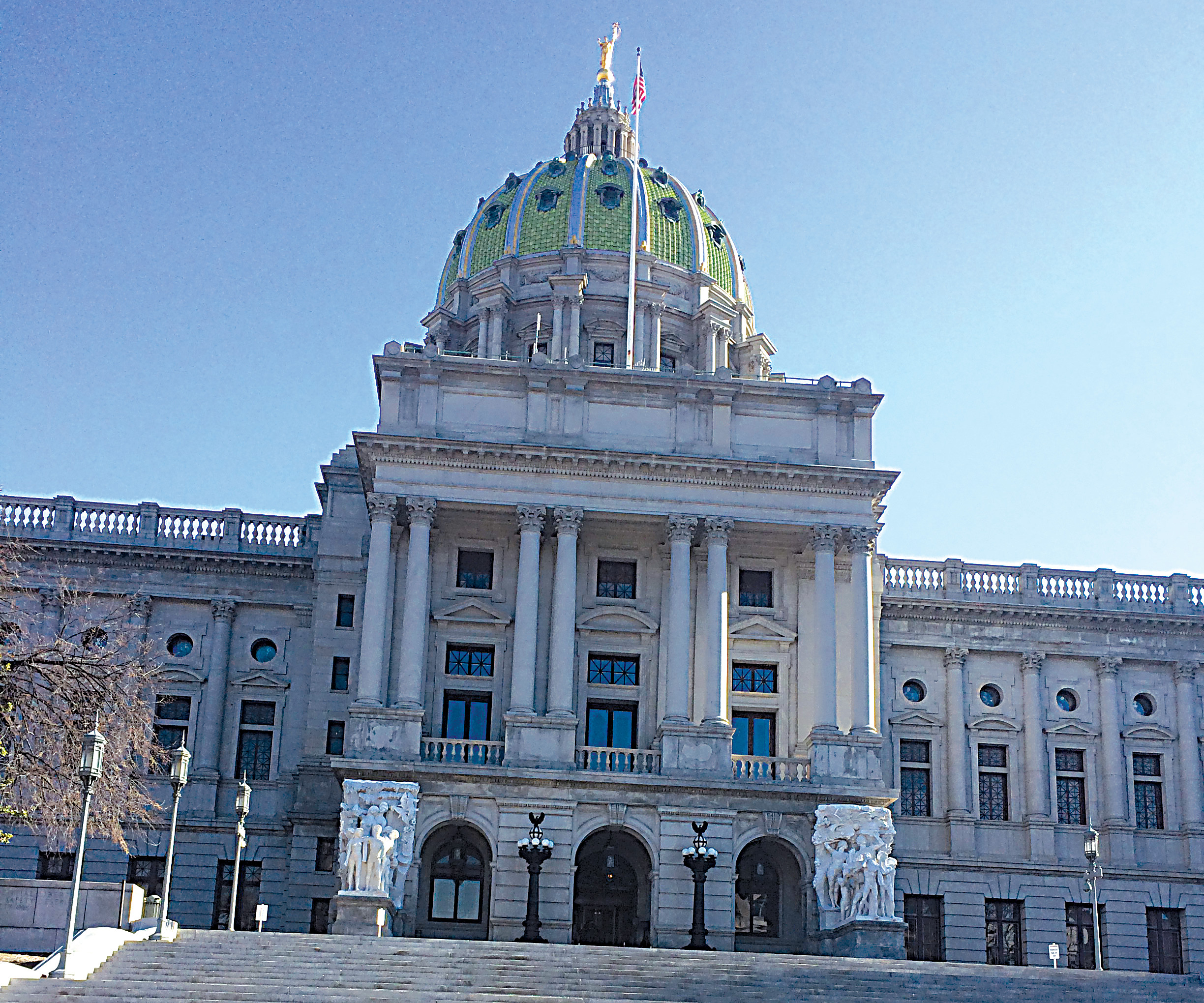 What decisions will legislators make on the budget when they enter the Capitol? It could have a big effect on the lives of Pennsylvanians.