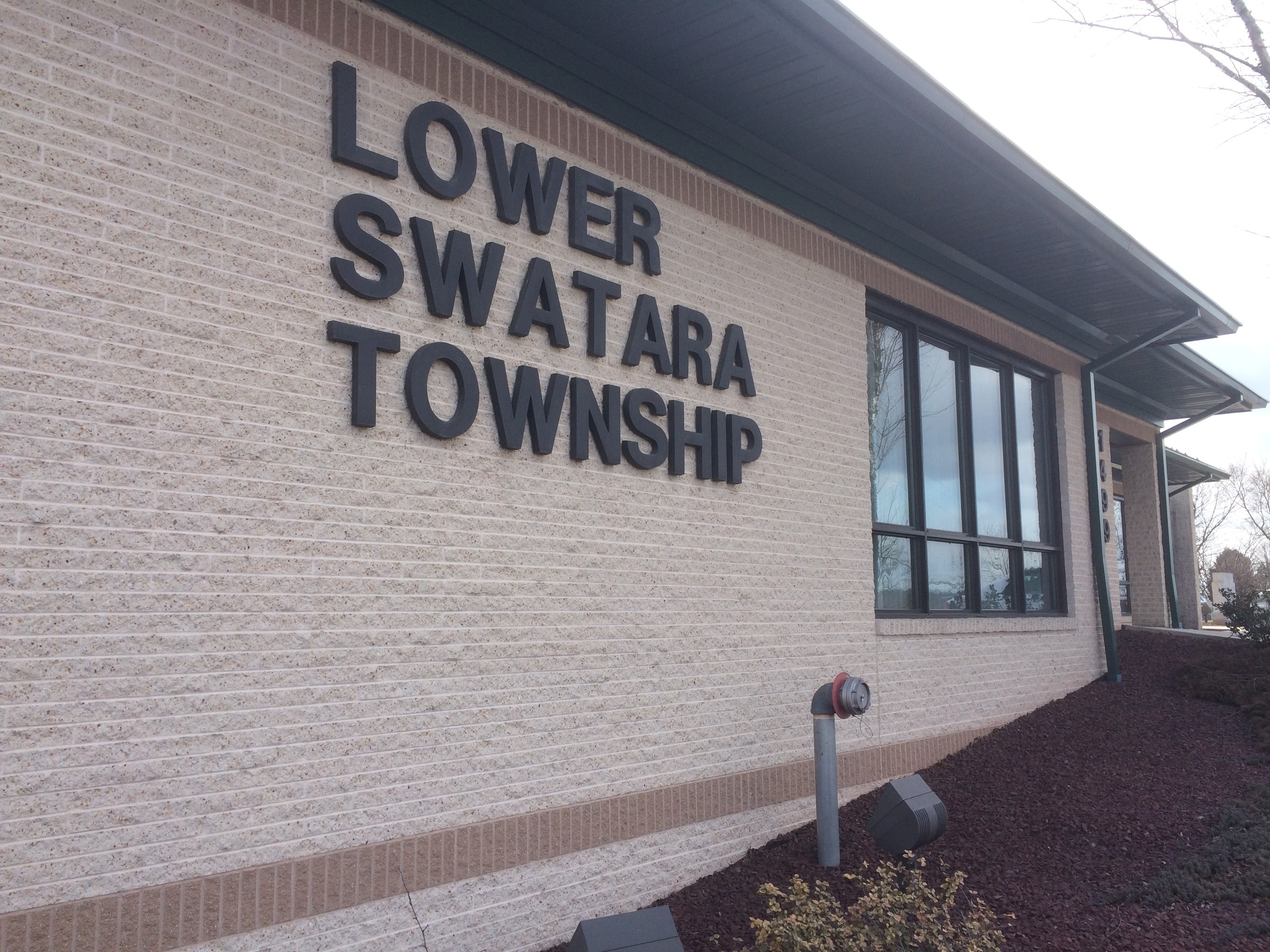 lower swatara building