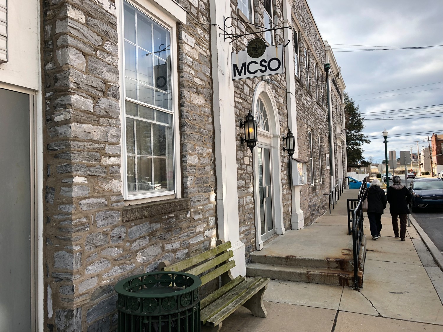 The MCSO will be the location for Middletown Borough Council meetings.