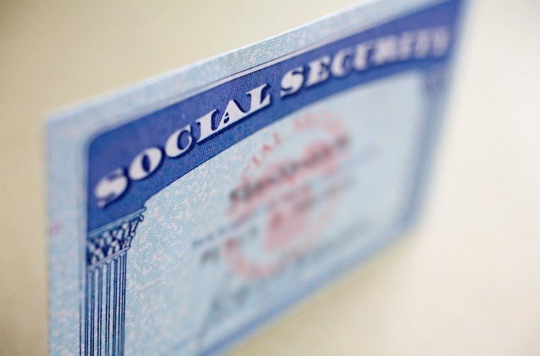 Watch out for Social Security scam, police say