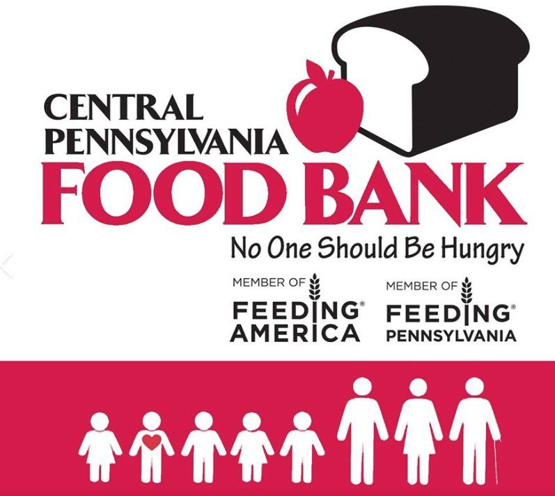 Students in a public relations class at Penn State Harrisburg transformed classroom lessons into practical solutions for the Central Pennsylvania Food Bank.