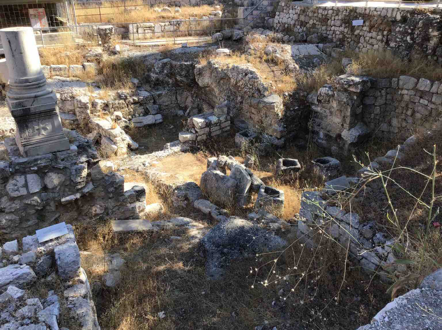 The Pool of Bethesda.