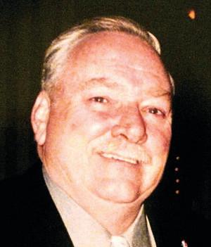 Lawrence Arthur Nef