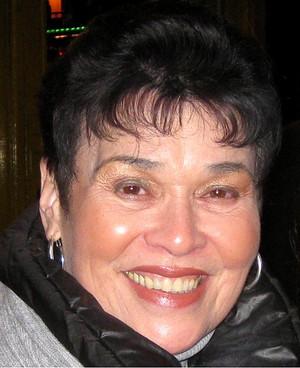 Rosalie Hechtman Henrichsen