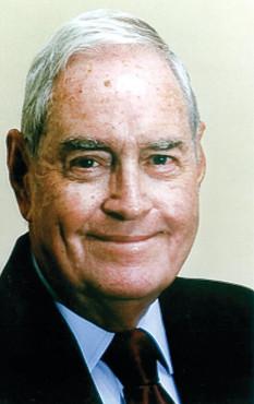 John A. Moran