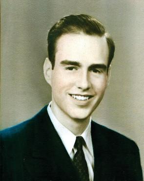 Dr. Walter Earl Ditmars, Jr.