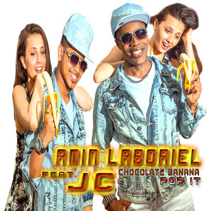 Chocolate Banana Pop It ft JC--single cover