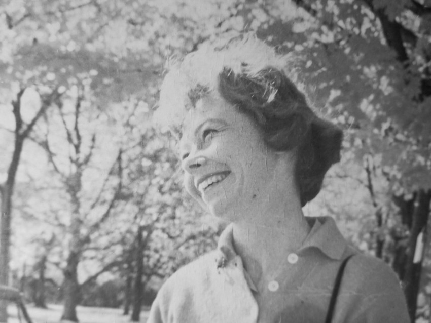Rosemary Hutchinson