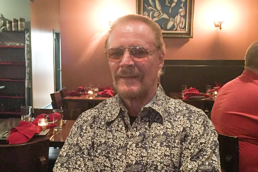 Russell George Bliss — lifelong Riverdale resident, a former Marine, boxing aficionado, liquor salesman, bar owner, ironworker, and local softball league president — died Oct. 22. He was 79. His godson, Terrence Fanning, dubbed Bliss 'the godfather of Riverdale.'
