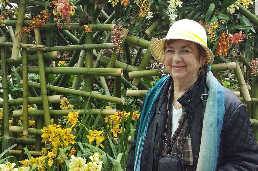 Joyce Dutka