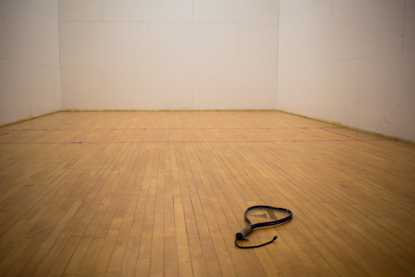 The racquetball court has not been much of a moneymaker for The Riverdale Y, which seeks to make up a $250,000 budget shortfall. The Y is planning to convert the room into a multipurpose space that can bring in more money, but The Y's most passionate racquetball players are up in arms over the loss of the space.