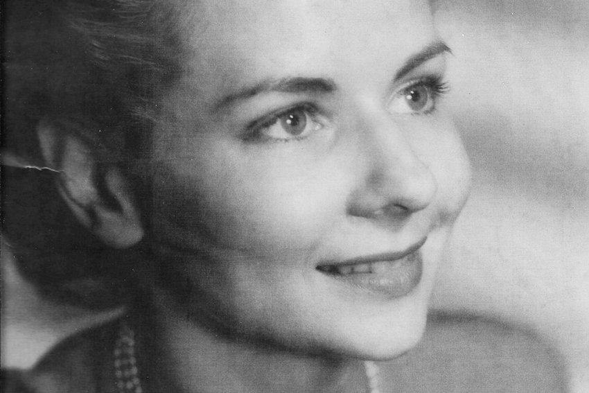 Eleanor Dirrane