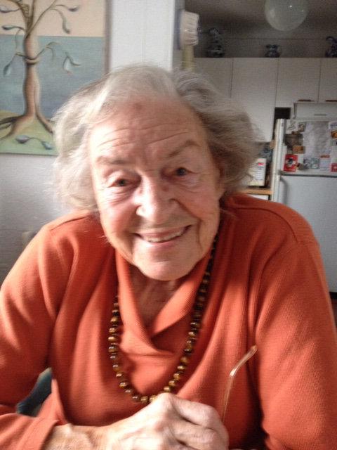 Alice Weber Rumpler