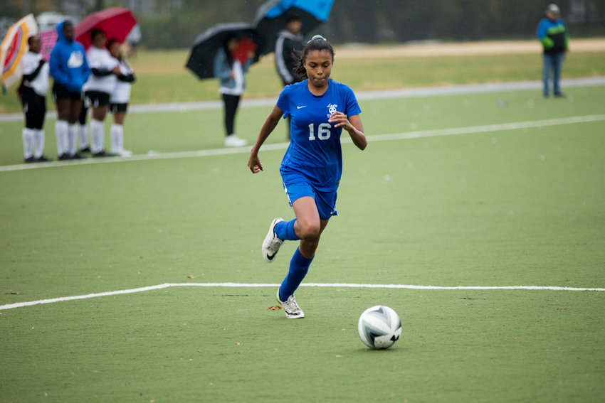 Angelis Hennessey will be one of the returning players that will look to build on RKA's successes next season.