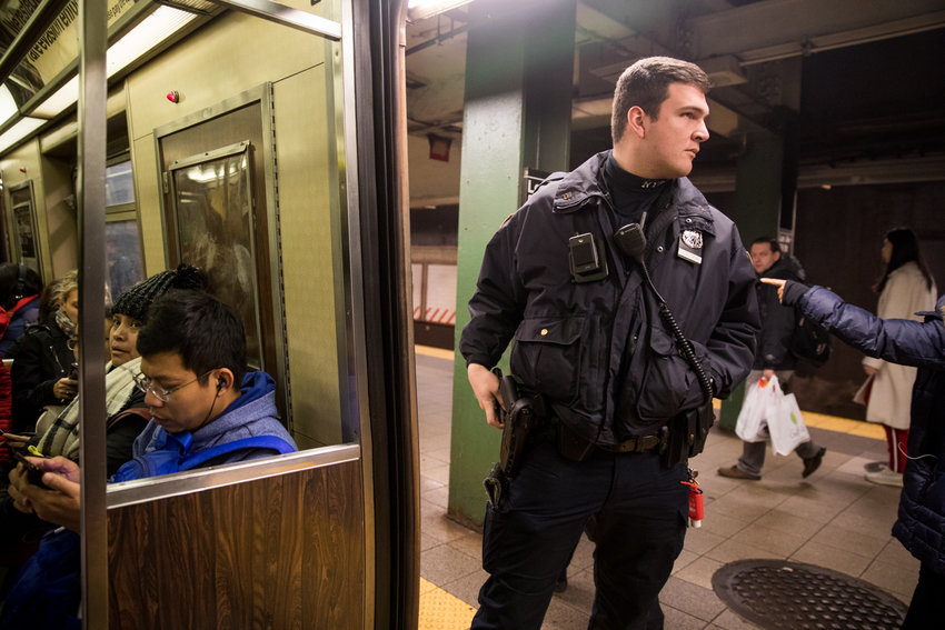 If it were up to Assemblyman Jeffrey Dinowitz, the $249 million allocated for new police officers in the subway would go toward actually fixing the transit system.