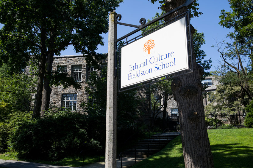 A teacher was reportedly fired from Ethical Culture Fieldston School in the fallout of a guest speaker last year accused of making anti-Semitic remarks.