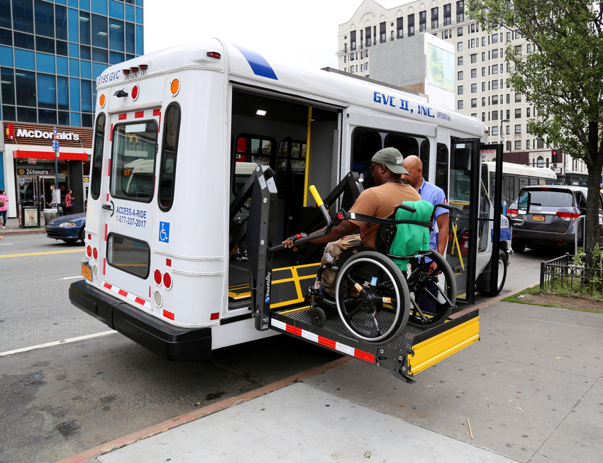 Despite the seeming ubiquity of Access-A-Ride, it can be largely inaccessible to many who need it. Recently proposed changes could make the barrier to entry even higher. The MTA, which oversees the transportation alternative for those who need assistance through the American With Disabilities Act, wants to limit the number of trips and distance of those rides for those using the e-hail version of the service.