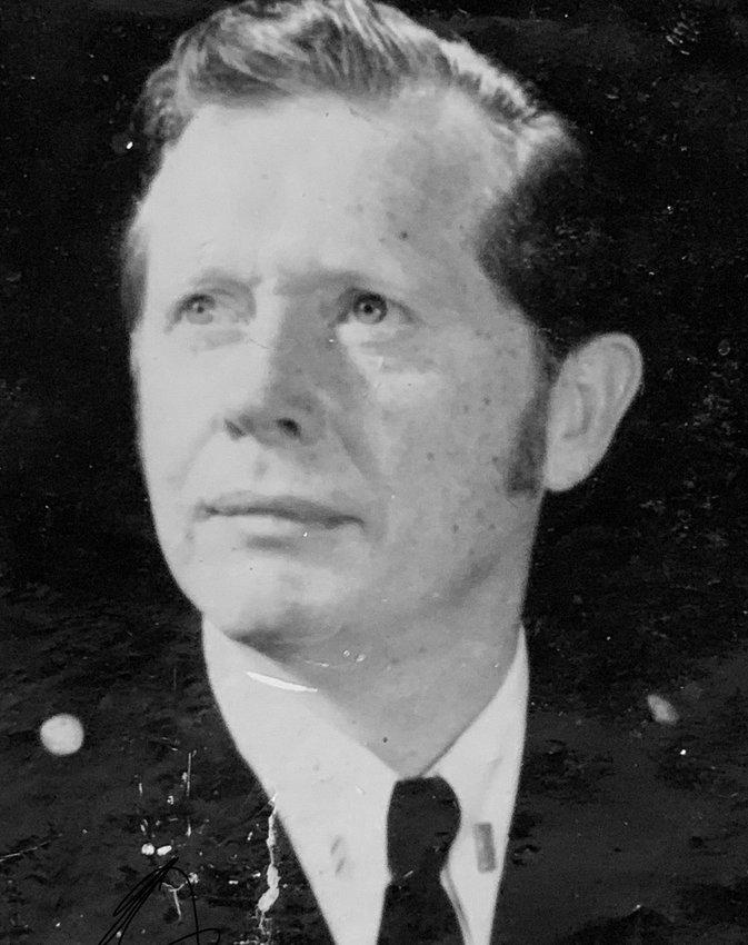 Daniel J. O'Connor