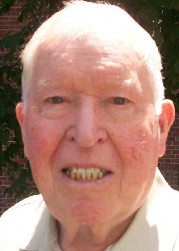 Peter J. Naughton