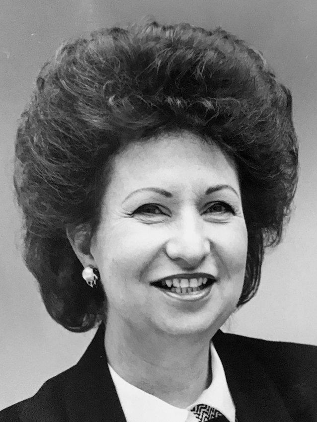 Marilyn Sopher