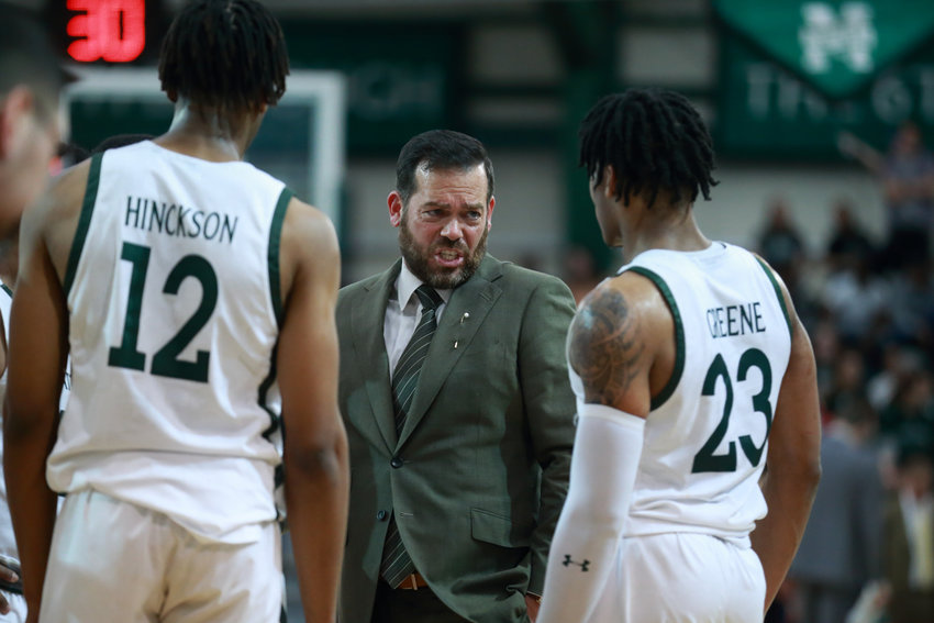 Manhattan head coach Steve Masiello learned it was not all about wins and losses at the MAAC tournament last week in Atlantic City.