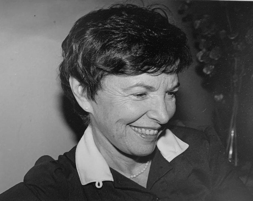 Mildred Auerbach
