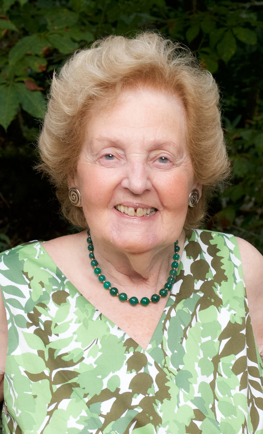 Edith Cornfield