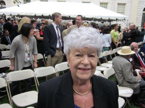 Ann Klaber